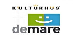 Noord_Deurningen_Kulturhus_de_Mare_logo